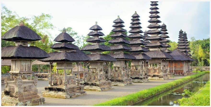 Want to travel to Bali
