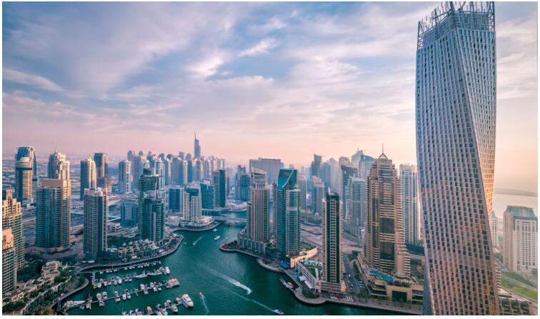 From Oman to Dubai
