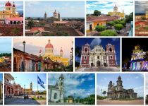All About Nicaragua