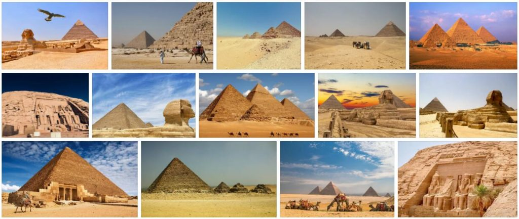 Egypt Country Facts