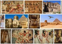 Egypt History 1