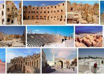 Libya History