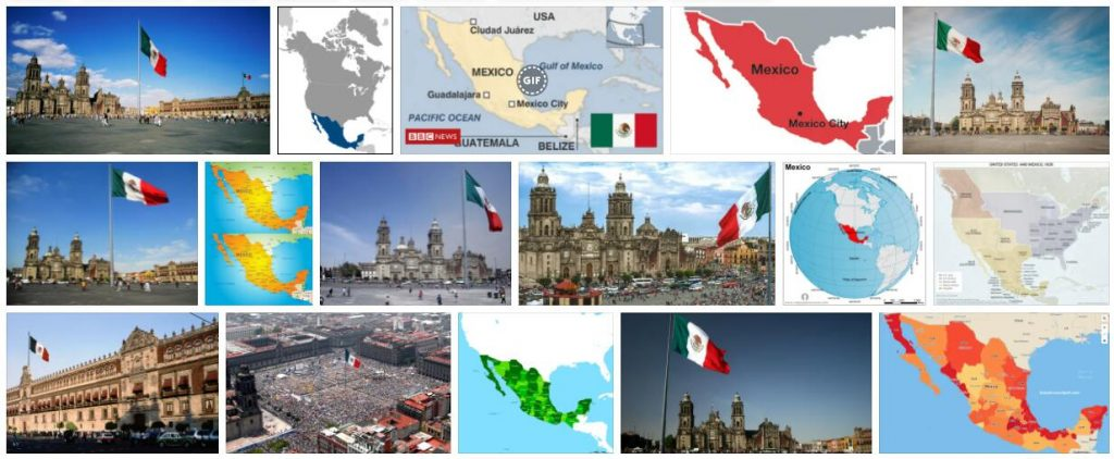 Mexico Country Facts