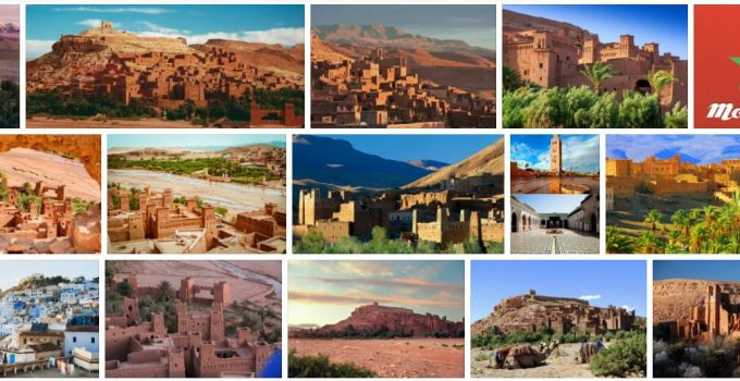 Morocco Country Facts 1
