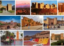 Morocco Country Facts 2