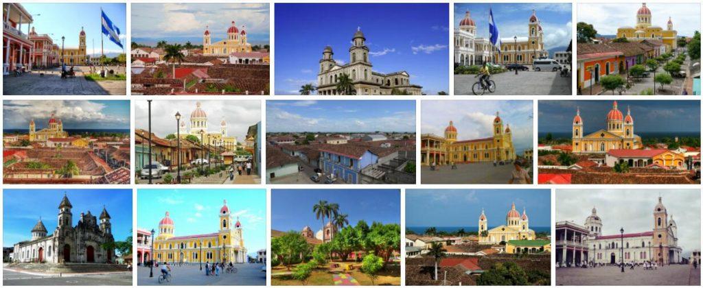 Nicaragua History 1