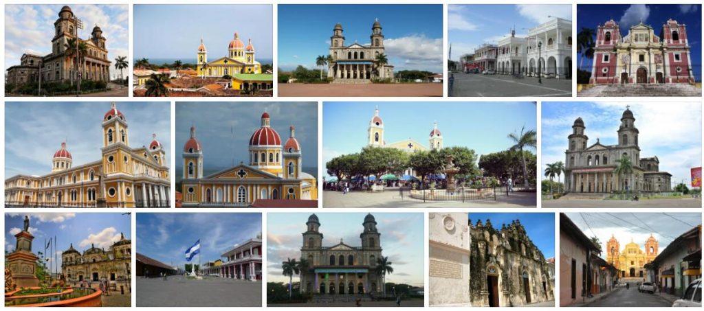 Nicaragua History 2