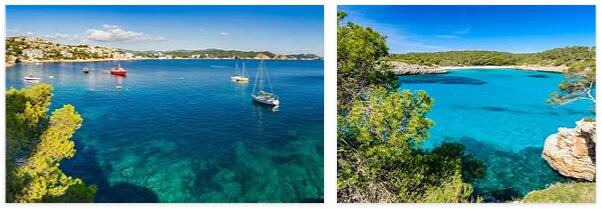 Travel to the Balearic Islands