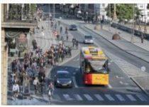 Transportation in Denmark