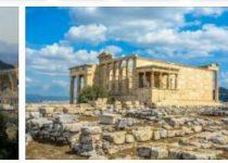 Athens City History