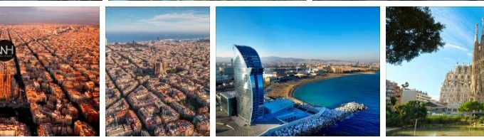 Barcelona, Spain Travel Guide