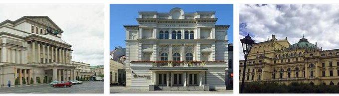 Poland Theater